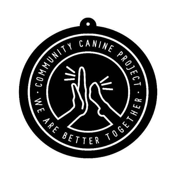 Community Canine Project logo